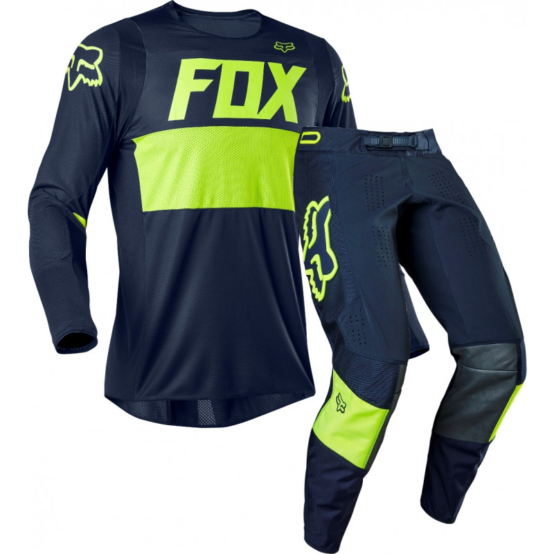 FOX 360 BANN COMPLETO MX2020 NAVY