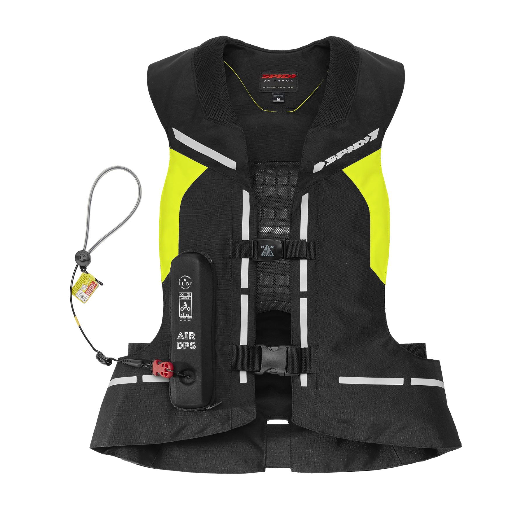 SPIDI GILET AIR DPS