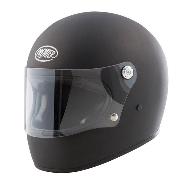 CASCO PREMIER TROPHY MATT BLACK
