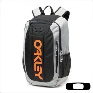 OAKLEY ZAINO 20L 2.0 NEON ORANGE
