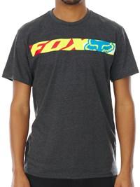 FOX T-SHIRT TRANSPORT RACE