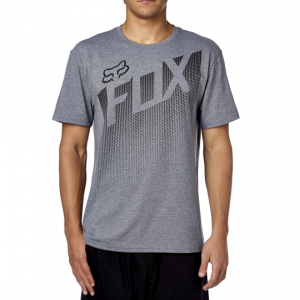 T-SHIRT FOX CAPTIVE TECH TEE