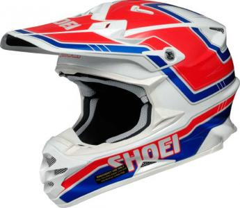 SHOEI CROSS VFX-W DAMON TC-1