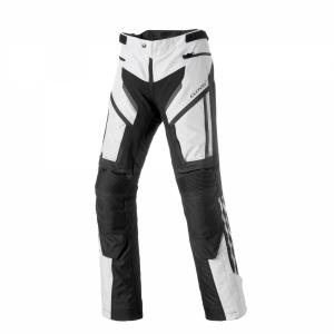 CLOVER PANTALONI LIGHT-PRO 2 PANTS NERO-GRIGIO