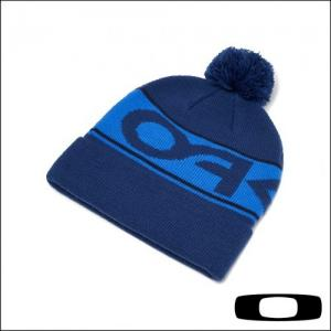 OAKLEY BERRETTO BEANIE FACTORY DARK BLUE