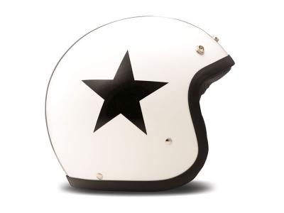 DMD CASCO VINTAGE START WHITE