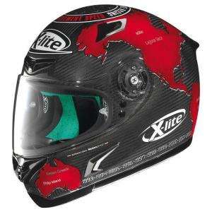 X-LITE X-802RR ULTRA CARBON C.CHECA