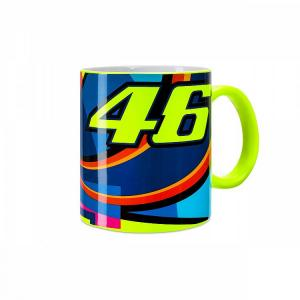 VR46 CLASSIC COLLECTION TAZZA SUN AND MOON