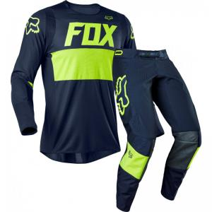 FOX 360 BANN COMPLETO MX2020 NAVY