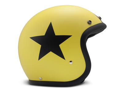 DMD CASCO VINTAGE STAR YELLOW
