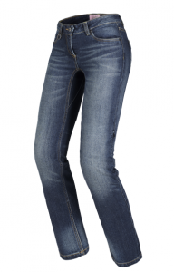 JEANS SPIDI J-TRACKER LADY BLUE DARK USED