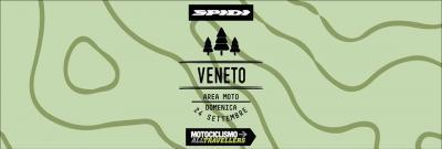 SPIDI TOUR VENETO AREA MOTO 24 SETTEMBRE