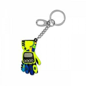 VR46 CLASSIC COLLECTION PORTACHIAVI GUANTO 3D