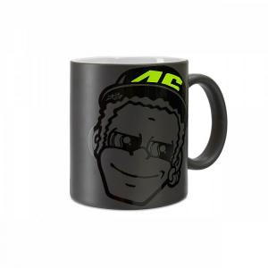 VR46 CLASSIC COLLECTION TAZZA DOTTORINO