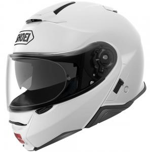SHOEI NEOTEC II CASCO MODULARE WHITE