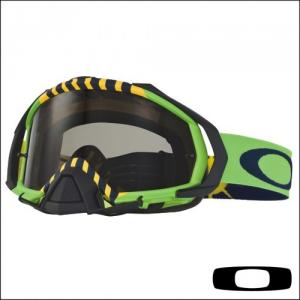 OAKLEY MAYHEM FLIGHT SERIES ROYAL ACES