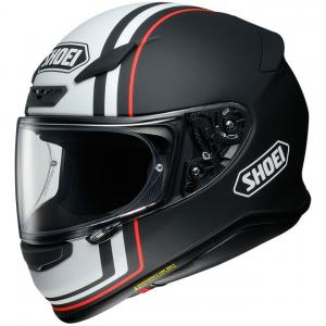 SHOEI NXR RECOUNTER TC-5 NERO OPACO