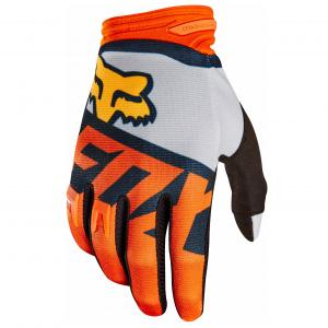 FOX GUANTI DIRTPAW SAYAK ORANGE