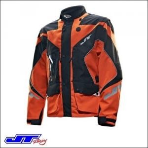 GIACCA ENDURO JT SIX DAYS JACKET