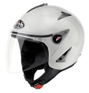 AIROH CASCO JET JT COLOR WHITE