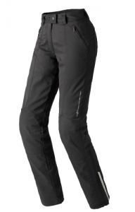 SPIDI PANTALONE H2OUT GLANCE 2 SHORT NERO