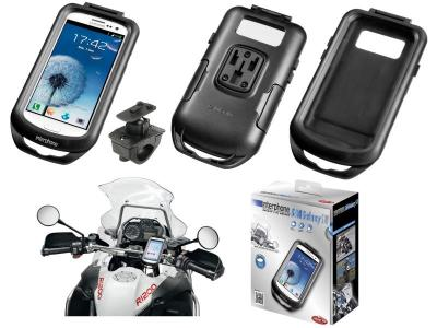 CELLULARLINE CUSTODIA MOTO SM GALAXYSIII