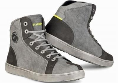 STYLMARTIN SNEAKERS SUNSET EVO GREY