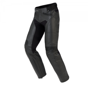 SPIDI PANTALONE IN PELLE RR NAKED Q42
