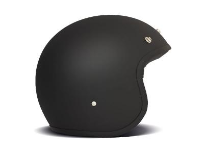 DMD CASCO VINTAGE MATT BLACK