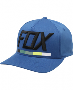 FOX CAPPELLINO DRAFTR FLEXFIT HAT