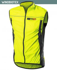 GILET  ANTIVENTO BIOTEX 135 WIND BIOTEX