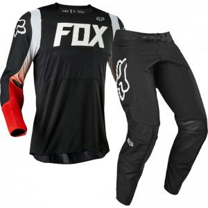 FOX 360 BANN COMPLETO MX2020 BLACK