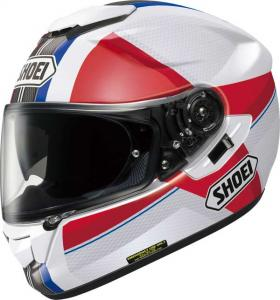 SHOEI GT-AIR EXPOSURE TC-10