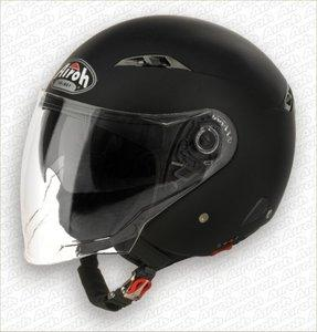 AIROH CASCO JET CITY ONE