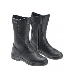 STIVALE GAERNE LADY BLACK ROSE GORE-TEX