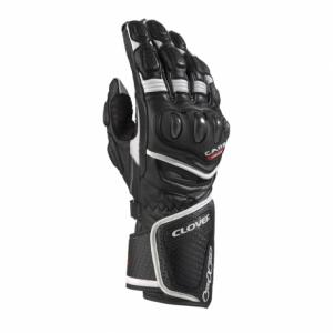 CLOVER RS-8 GUANTI RACING PELLE CANGURO
