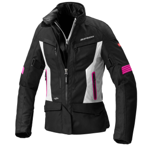 SPIDI GIACCA VOYAGER 4 LADY  H2OUT