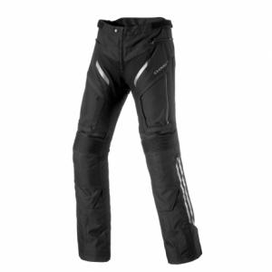 CLOVER PANTALONI LIGHT-PRO 2 PANTS NERO