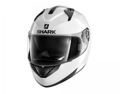 SHARK CASCO INTEGRALE RIDILL WHITE