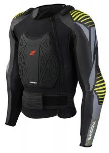 ZANDONA' SOFT ACTIVE JACKET PRO X 8