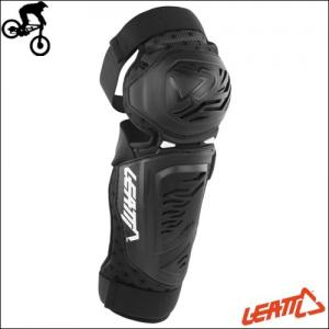 LEATT KNEE & SHIN GUARD 3DF