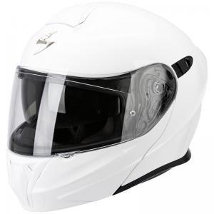 SCORPION EXO-920 SOLID WHITE