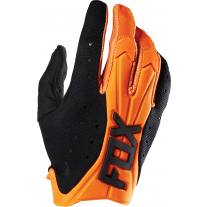 GUANTI FOX FLEXAIR RACE ORANGE