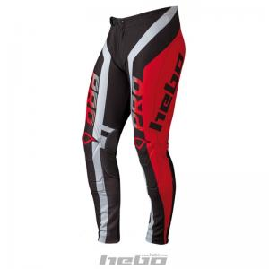 HEBO PANTS TRIAL PRO 18 RED
