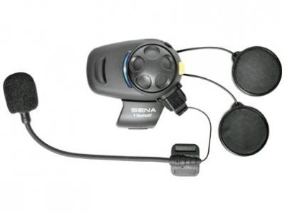 INTERFONO BLUETOOTH SENA SMH5-FM SINGOLO