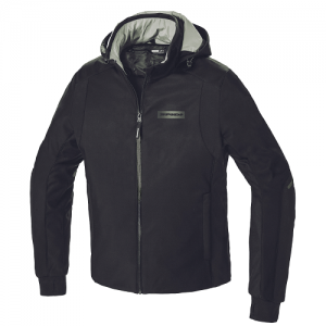 SPIDI GIACCA HOODIE ARMOR H2OUT