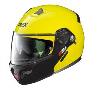 CASCO APRIBILE NOLAN GREX G9.1 EVOLVE COUPE'