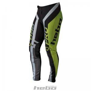 HEBO PANTS TRIAL PRO 18 YELLOW