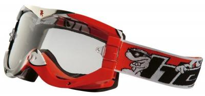 MASCHERA CROSS-ENDURO HEBO HIGH-V
