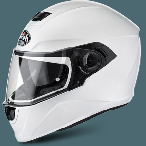 AIROH CASCO STORM COLOR WHITE